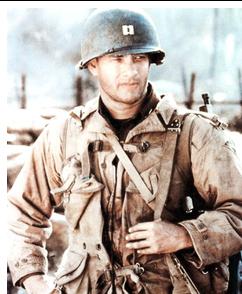 Tom Hanks: Ranger