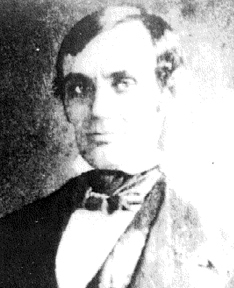 Abraham Lincoln: Ranger