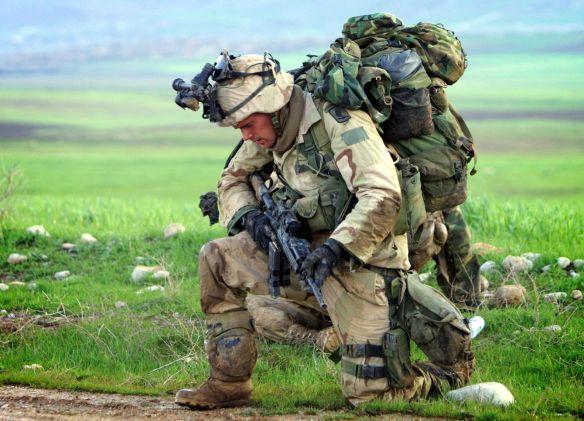 173rd Paratrooper