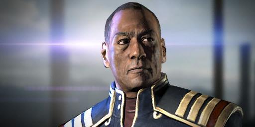 Admiral David Anderson