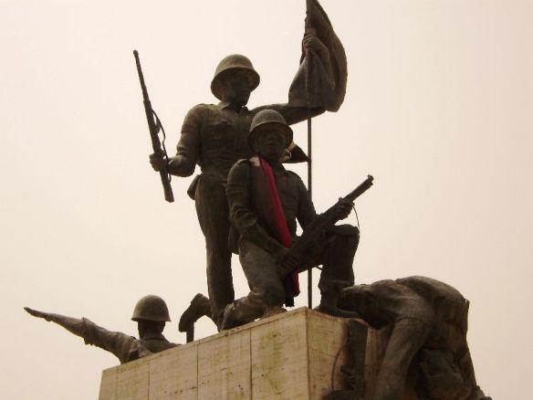 Baghdad Monument