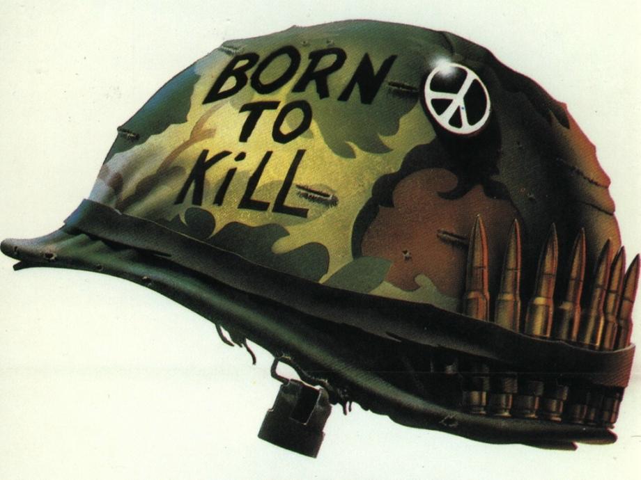 fmj-born-to-kill