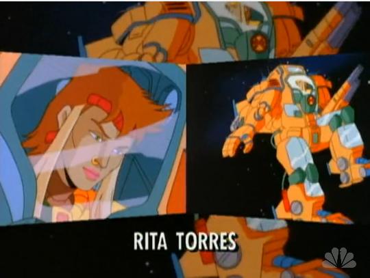 SGT Rita Torres