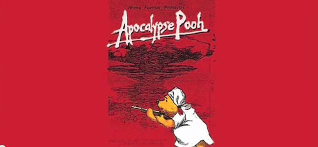 Apocalypse-Pooh