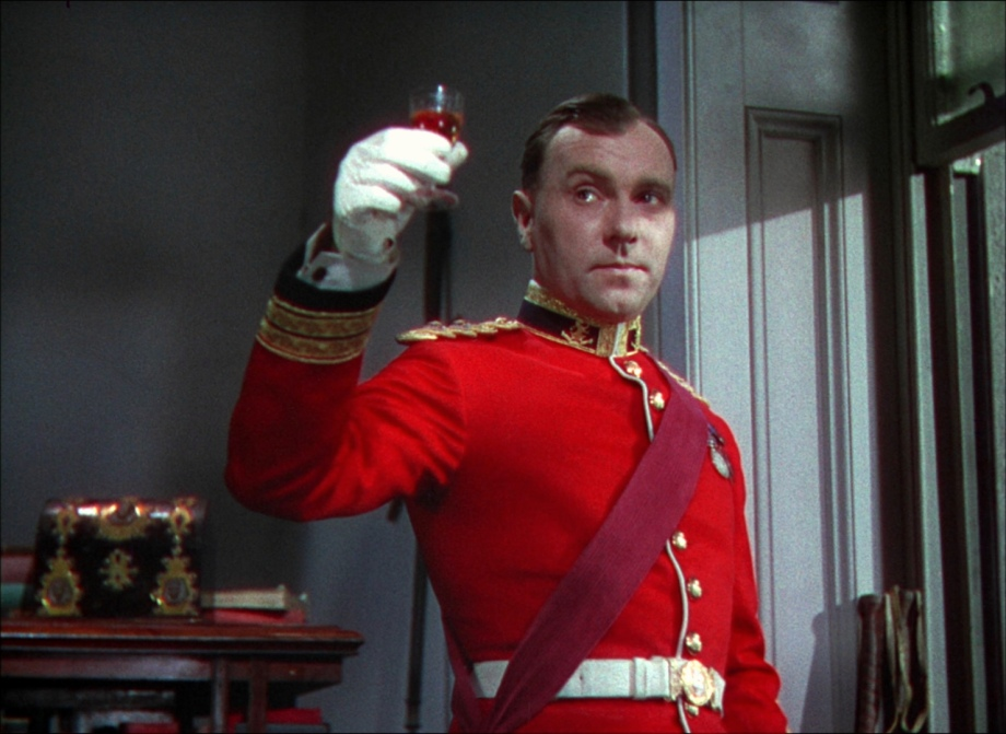 four feathers 1939