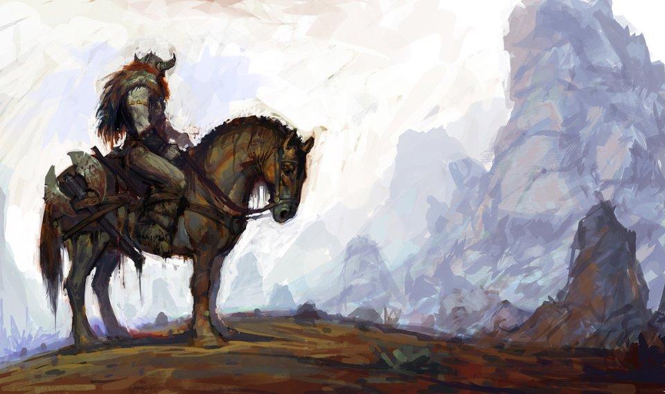 viking_by_saeedramezani-d4zvblg