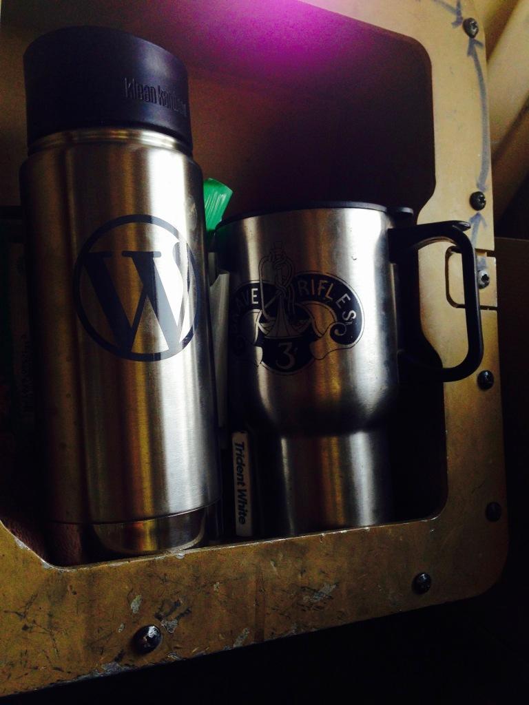 Unit Coffee Mug